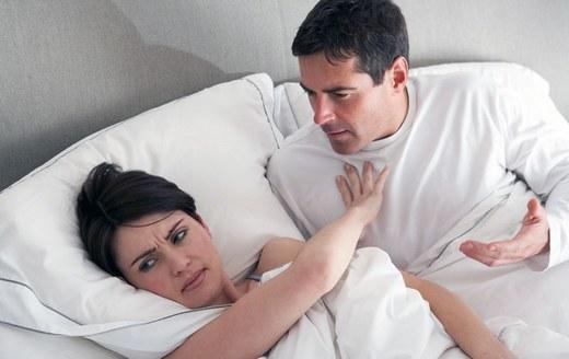 İnsan sevdiği kadınla anal ve oral yapar mı ?