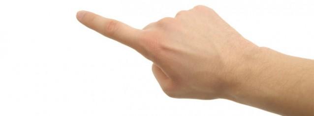 Sevgilim parmağını soktu, hamile kalır mıyım ?