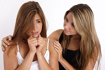 İlişkiden korkuyorum ne yapmalıyım ?